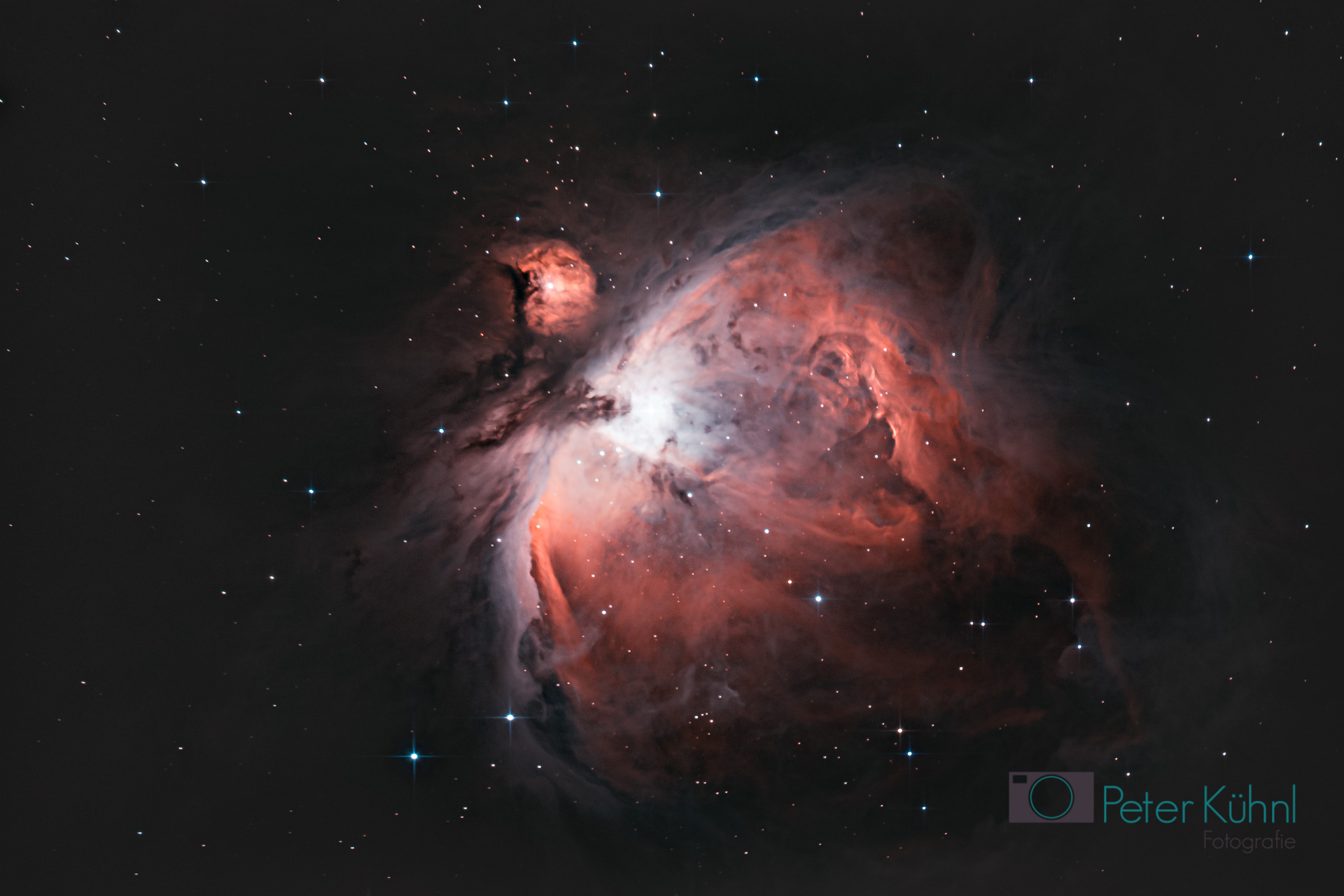 Orion, peterkuehnl.com